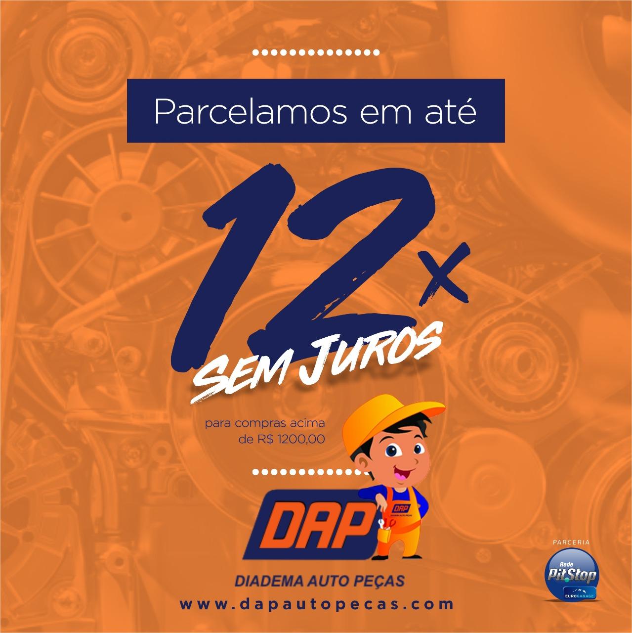 9765e3091 Auto Peças Diadema  DAP • Diadema Auto Peças